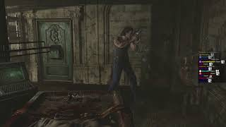 Wieczór z klasykiem: Resident Evil 0 HD, odcinek #17