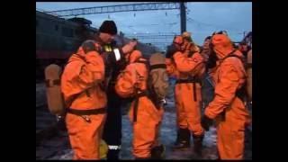 chemical tanker spill