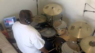 Newsboys - Your Love Never Fails (Drum Cover)