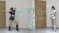 [QUARANTINE] CHUNG HA (청하) - Stay Tonight   Haen Dance Cover