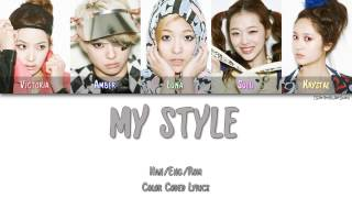 Watch Fx My Style video