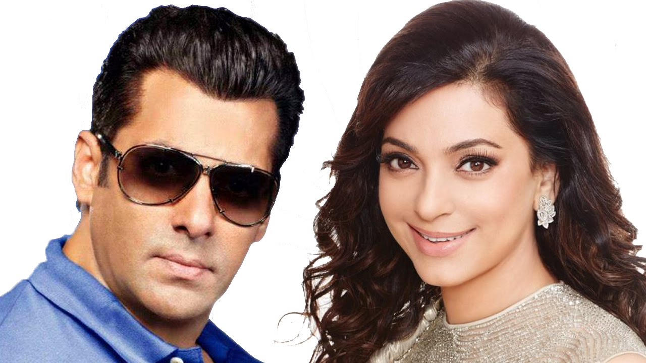 Salman Khan To Marry Juhi Chawla? - YouTube