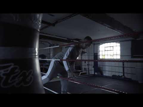 Luke Sport x Charlie Williams SS18 Campaign | EP.3 |
