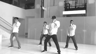 I Like || Jeremih ft. Ludacris || Morris Vanegas
