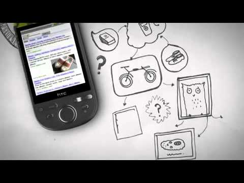 HTC Tattoo Commercial