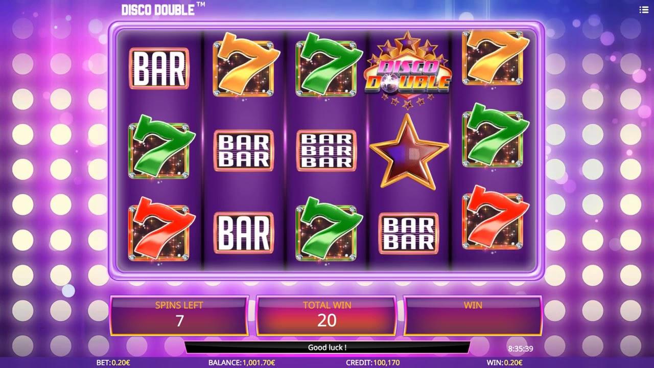 casino disco review