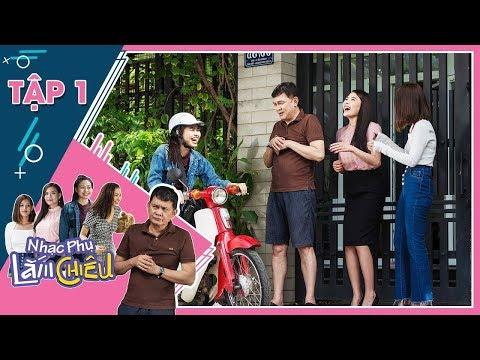 Nhạc Phụ Lắm Chiêu - Tập 1 [FULL HD]   Phim Việt Nam mới nhất 2019   18h45 thứ 7 trên VTV9