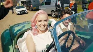 Anne-Marie & Niall Horan - Our Song [Anne-Marie Behind The Scenes Video]