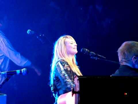 Miranda Lambert me and charlie 1/23/10 Van Andel Arena