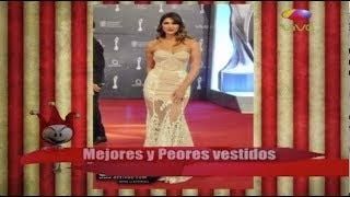 Video Los Cirqueros Acabando Con Las Mal Vestidas en el Soberano ''Yelidá le Llevó un Vestido a MARCEL'' download MP3, 3GP, MP4, WEBM, AVI, FLV Juni 2018