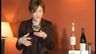 la dégustation de vin expliquée