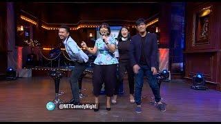 Duel Lagu-laguan Omesh&Fitrop Vs Andre&Nabila Bikin Ngakak!!!