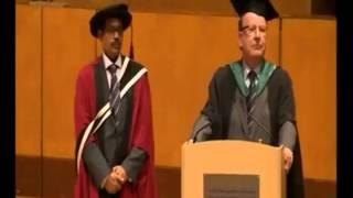 Dr. Rajendra Kumar Receives Prestigous Cardiff Met Fellowship Award-Tinduhoc.net