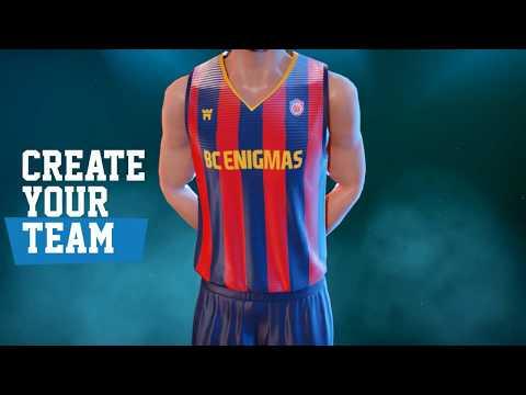 Basketball Manager Game - My Basketball Team