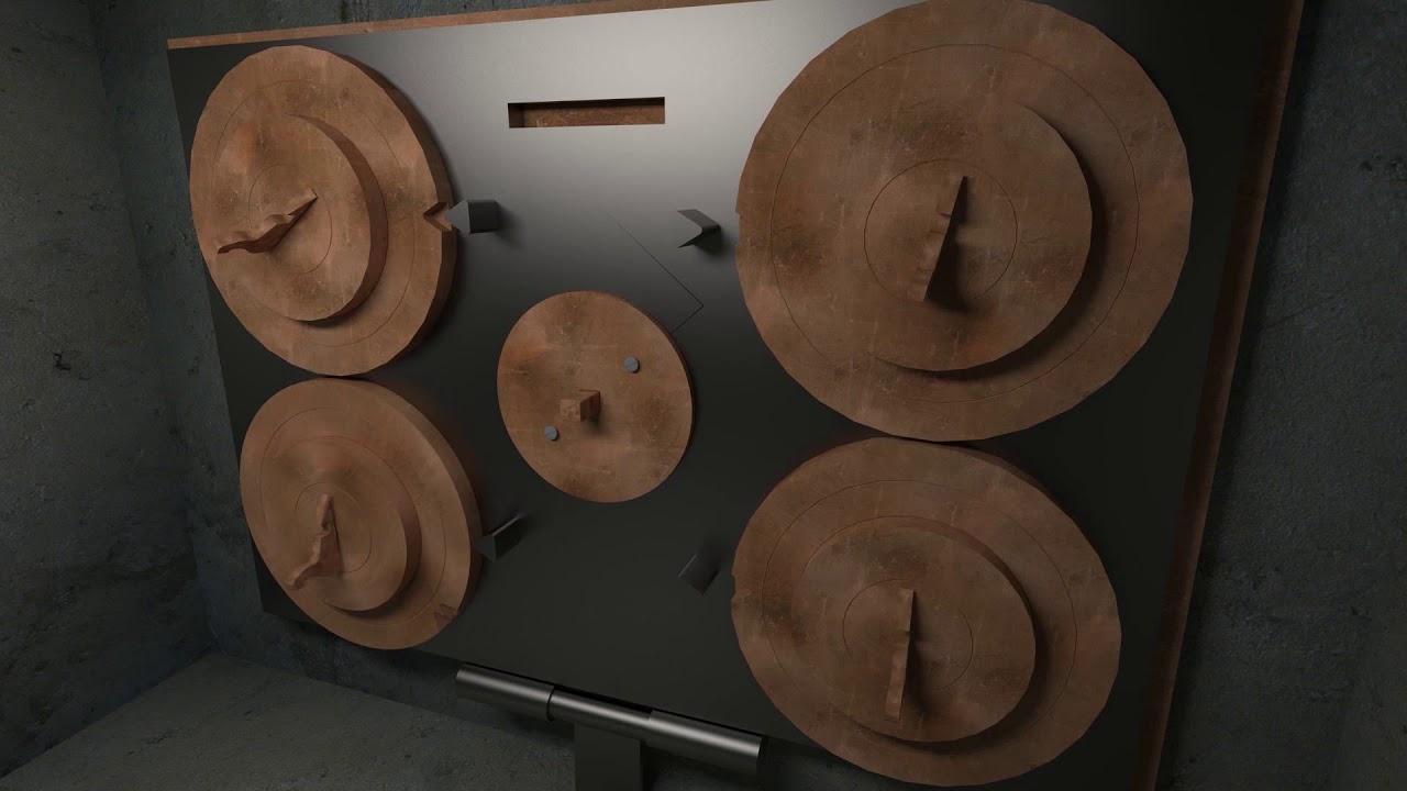 Cezeri'nin Olağanüstü Makineleri - İstanbul Cezeri Müzesi