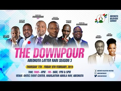 Download Abeokuta Believers Conference - Day 2 (Evening Session)