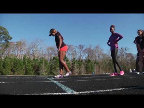 Atlantic Coast High School 2017 Girls Track Team Preview