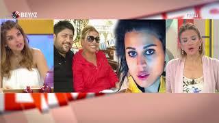 Kibariye'nin eşi Ali Büyükbalçık'la ilgili şoke eden iddialar!