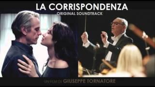 LA CORRISPONDENZA (OST) Una stella, miliardi di stelle - Ennio Morricone