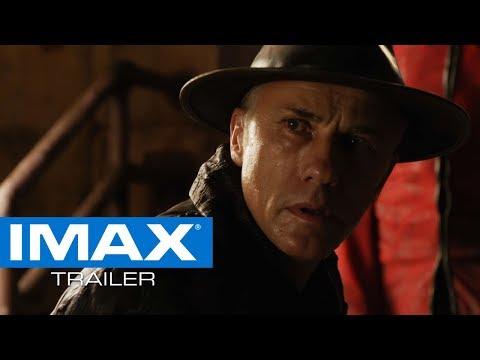 Alita: Battle Angel IMAX® Trailer