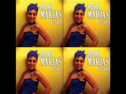 Mama Marjas - Ganja