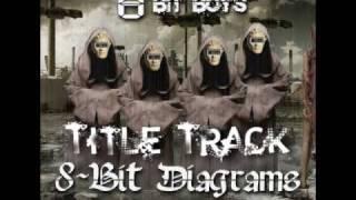 8 bit boys - 8 bit diagrams