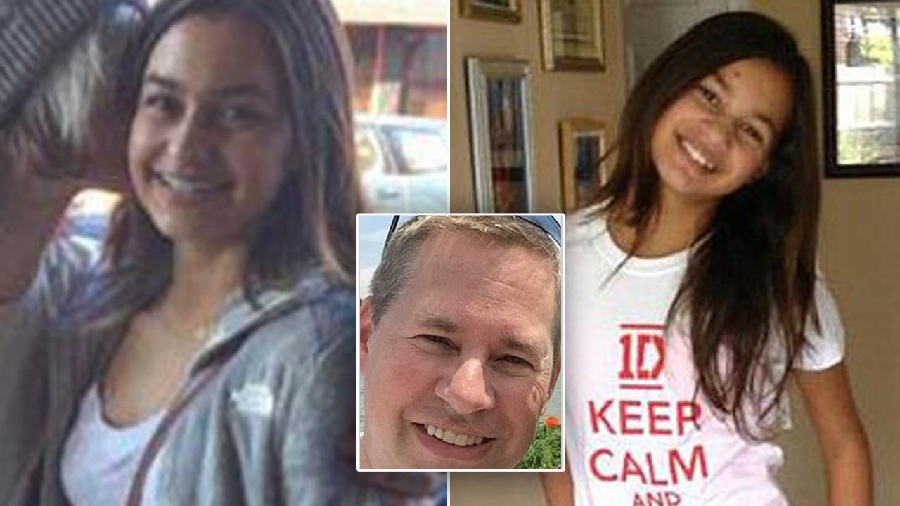 Hear Moms Chilling 911 Call After Husband Kills Teen Daughters And Himself