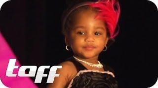 taff - Schönheitskönigin werden: Mini-Models in den USA