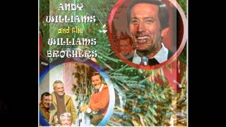 andy Williams  Album Collection     I Still Believe in Santa Claus 1990