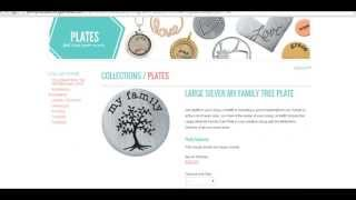 Mother's Day Gifts May 11, 2014 - Origami Owl Living Lockets - El Paso, Tx