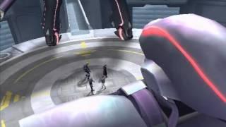PS2 Longplay [054] Xenosaga Episode II: Jenseits von Gut und Böse (part 2 of 9)