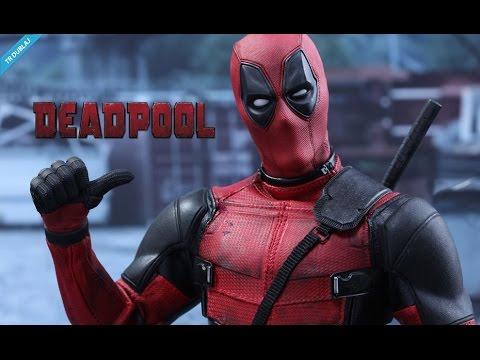 Deadpool 2 Türkçe Dublaj Fragman