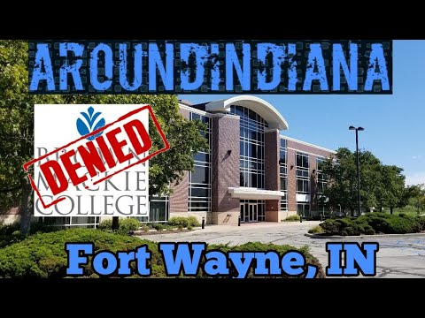 School's Out Forever At Brown Mackie College - Fort Wayne, Indiana