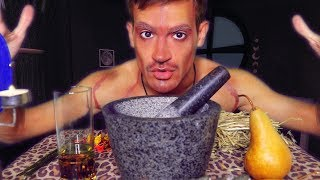 Witch Doctor RolePlay (ASMR)