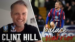 WHAT HAPPENED ON THE PITCH AFTER SURVIVAL SUNDAY? Clint Hill interview.