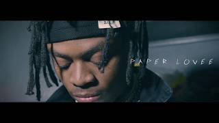 Paper Lovee -  Real Solid [Official Video] [Shot By @FrescoFilmz]