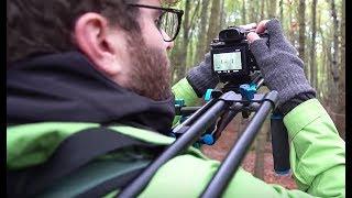 Unser EQUIPMENT zum VIDEOS FILMEN 🎥 Es wird immer kompakter