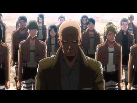 animewaffles shingeki no kyojin episode 10