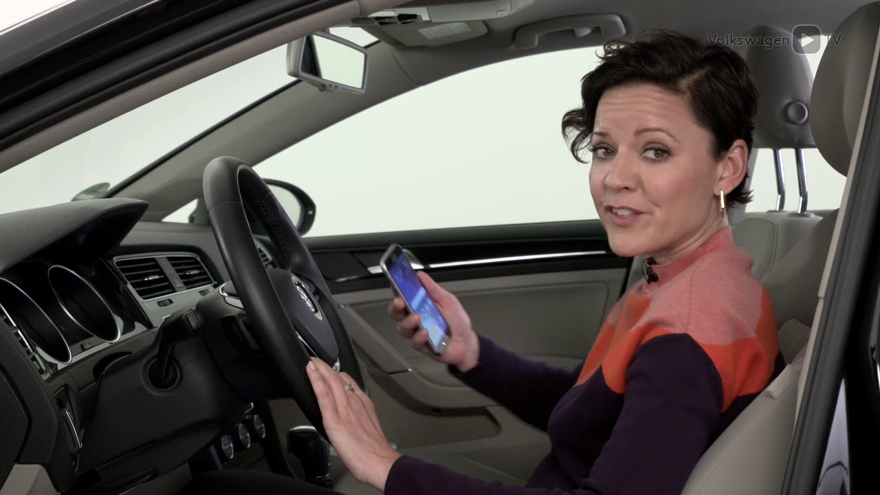 VW Connect App and DataPlug Overview