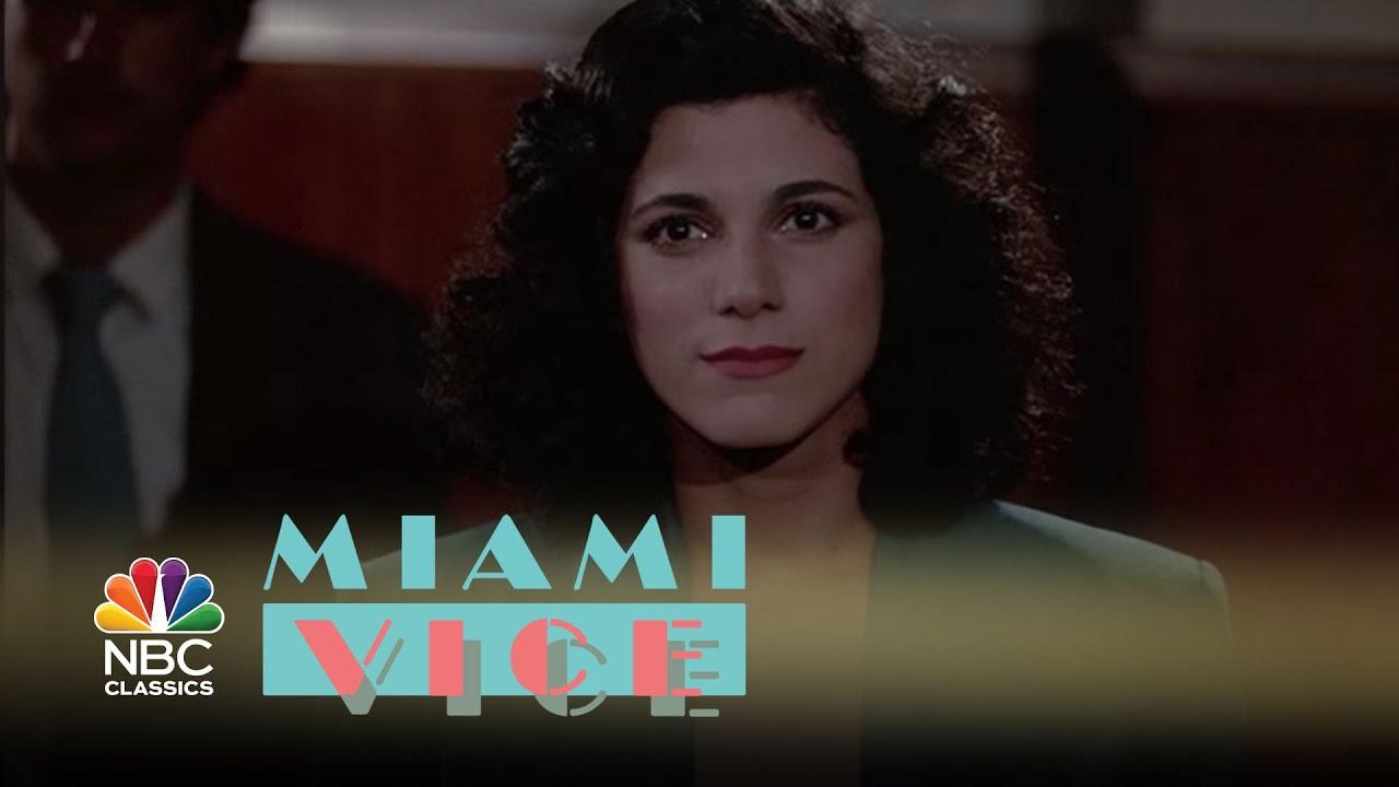 Titelmusik Miami Vice