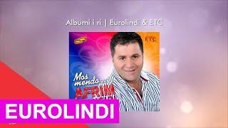 Afrim Muçiqi - Xhejlan xhejlan LIVE (audio) 2014