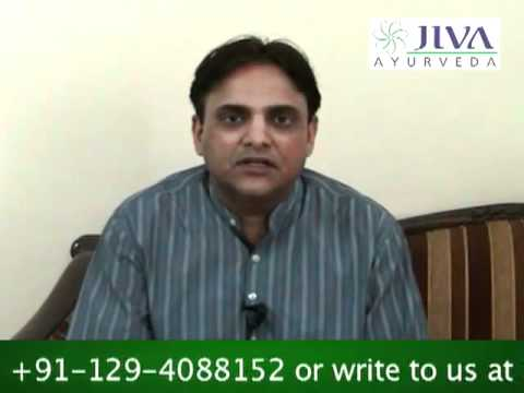 Ayurvedic Treatment of Obesity - View of Jiva Ayurveda Director, Dr. Partap Chauhan