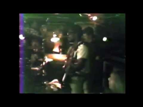 Scream – West Side Club 4/13/86