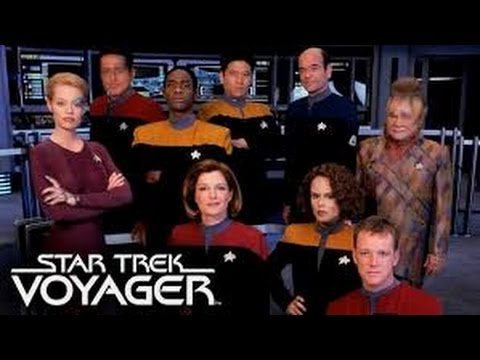 Star Trek Voyager Review