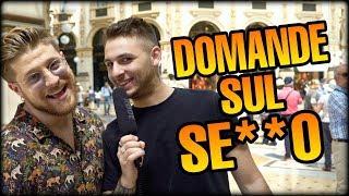 DOMANDE SUL SE**0 con Riccardo Dose