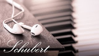 Schubert: Classical Music for Studying and Concentration | Relaxing Piano Music | Study Music