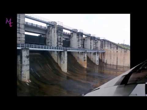 Kansbahal Dam || Famous Dam in Odisha