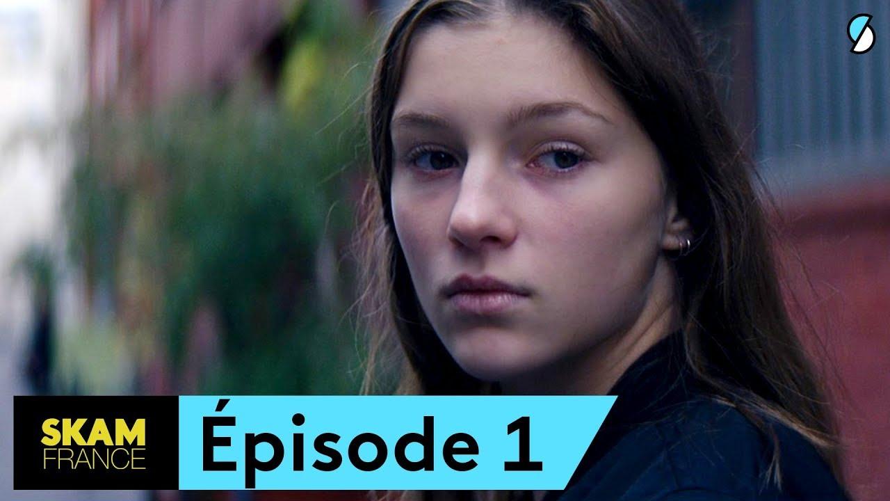 Download SKAM FRANCE S6 - Épisode 1 (intégral)