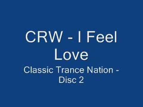 I Feel Love - CRW