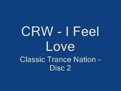 I Feel Love - CRW